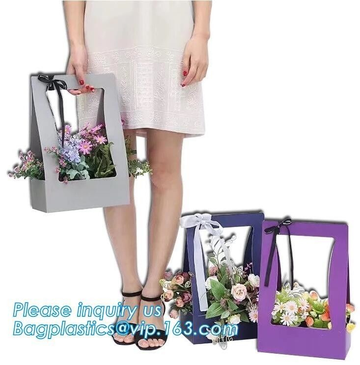 Wedding Door Gift Paper Bag Hottest Paper Carrier ,  Wrapping Gift Bag
