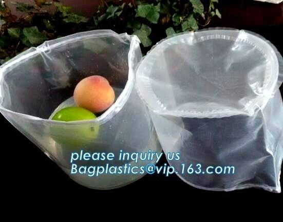 Heavy Duty Waste Bags , Heavy Duty Resealable Poly Bags Pot Liners